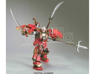 BANDAI MODEL KIT MG GUNDAM SHIN MUSHA 1/100 MODEL KIT