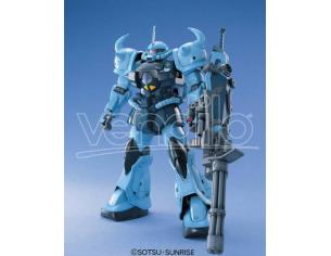BANDAI MODEL KIT MG MS-07B3 GOUFCUSTOM 1/100 MODEL KIT