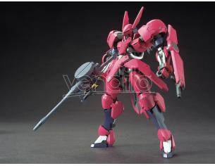 BANDAI MODEL KIT HG GRIMGERDE 1/144 MODEL KIT