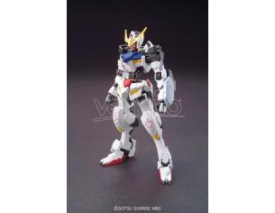 BANDAI MODEL KIT HG GUNDAM BARBATOS 1/144 MODEL KIT