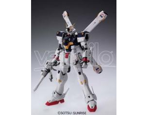 BANDAI MODEL KIT MG GUNDAM CROSS BONE X-1 VER KA 1/100 MODEL KIT