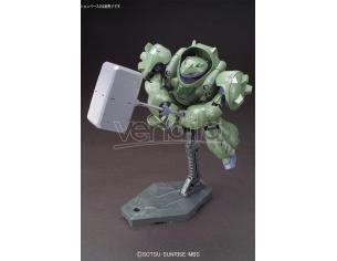 BANDAI MODEL KIT HG GUNDAM GUSION 1/144 MODEL KIT