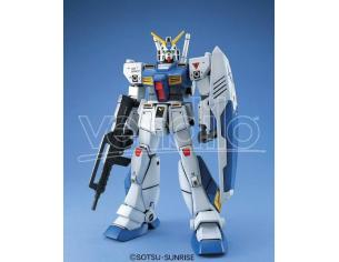 BANDAI MODEL KIT MG GUNDAM NT-1 1/100 MODEL KIT