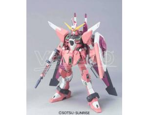 BANDAI MODEL KIT HG GUNDAM INFINITE JUSTICE 1/144 MODEL KIT