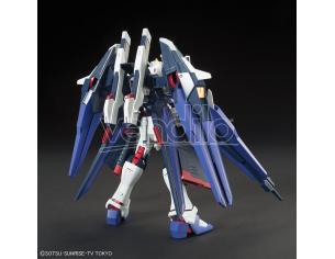 BANDAI MODEL KIT HGBF GUNDAM STRIKE FREEDOM AMAZING 1/144 MODEL KIT