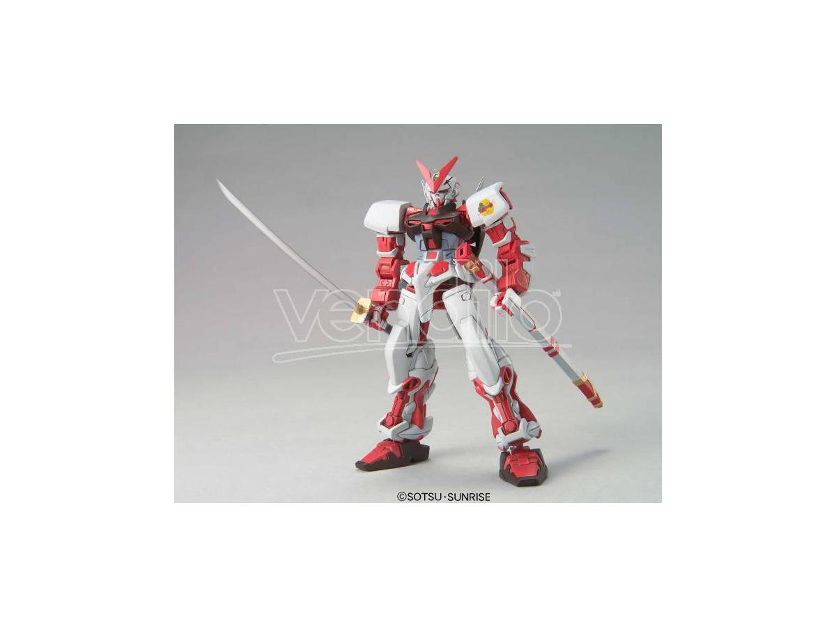 BANDAI MODEL KIT HG GUNDAM ASTRAY RED 1/144 MODEL KIT