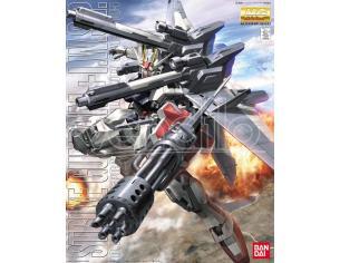 BANDAI MODEL KIT MG GUNDAM STRIKE + IWSP 1/100 MODEL KIT