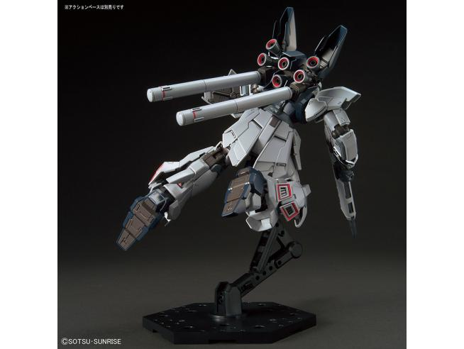 BANDAI MODEL KIT HGUC SINANJU STEIN NARRATIVE 1/144 MODEL KIT