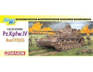 Dragon D6360 PANZER KPFW.IV AUSF.G SMART K KIT 1:35 Modellino