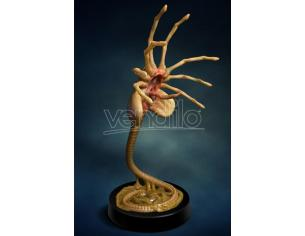 HOLLYWOOD COLLECTIBLES ALIENS FACEHUGGER LIFE SIZE REPLICA REPLICA