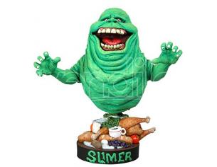 Neca Ghostbustoers Slimer Headknocher Headknocker