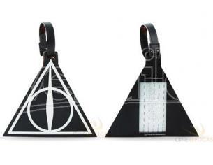 Harry Potter Tag Bagaglio Doni Morte Gadget