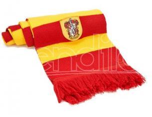 Harry Potter Sciarpa Grifondoro Rossa Gadget