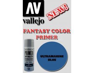 VALLEJO FANTASY COLOR PRIMER ULTRAMAR BLUE 28017 COLORI