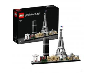 LEGO ARCHITECTURE 21044 - PARIGI