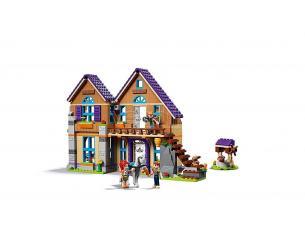LEGO FRIENDS 41369 - LA VILLETTA DI MIA
