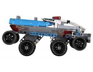 LEGO TECHNIC 42090 - BOLIDE FUORISTRADA