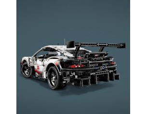 LEGO TECHNIC 42096 - PORSCHE 911 - RSR