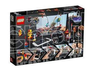 LEGO MOVIE 2 70820 - MOVIE MAKER