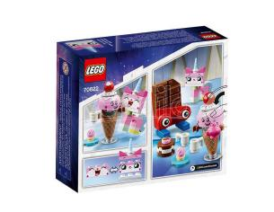 LEGO MOVIE 2 70822 - GLI AMICI DI UNIKITTY PIU' DOLCI DI SEMPRE!
