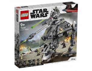 LEGO STAR WARS 75234 - WALKER AT-AP