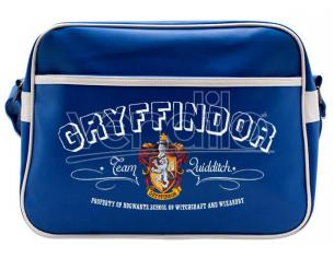 BORSA MESSENGER HARRY POTTER-GRYFFINDOR GADGET