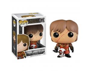 Funko Game of Thrones POP Serie TV Vinile Tyron Lannister battaglia Armour 9 cm