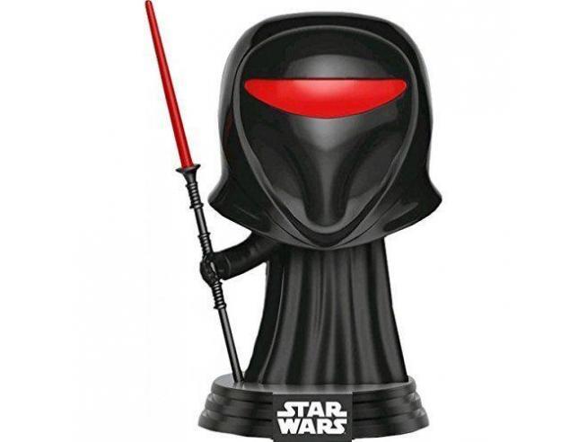 Funko Star Wars POP Movies Vinile Figura Guardia Ombra 9 cm Esclusiva