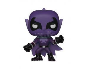 Spider-Man Funko POP Marvel Vinile Figura Prowler 9 cm