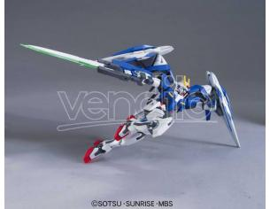 BANDAI MODEL KIT HG 00 RAISER+GN SWORD 1/144 MODEL KIT