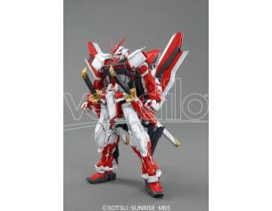 BANDAI MODEL KIT MG GUNDAM ASTRAY RED FRAME REVISE 1/100 MODEL KIT