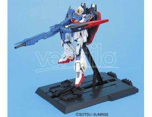 MSZ-006 Gundam Zeta Ver 2.0 GUNPLA MG Master Grade 1/100 BANDAI