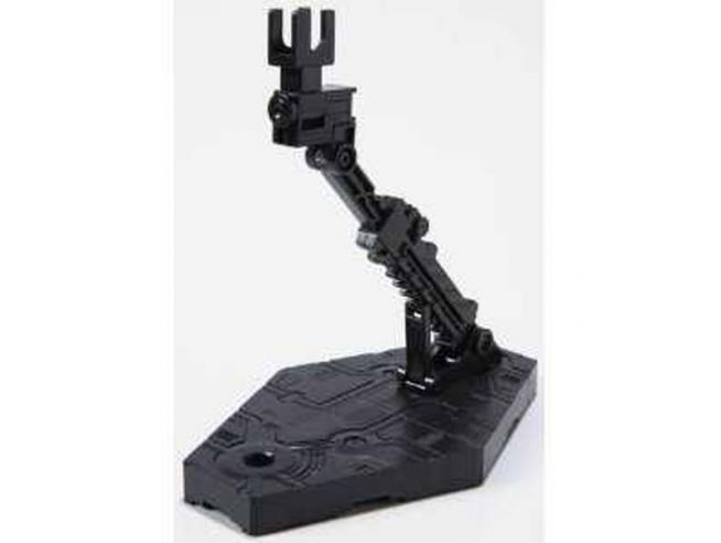 BANDAI MODEL KIT ACTION BASE 2 BLACK MODEL KIT