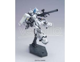 BANDAI MODEL KIT HGUC ZAKU II MS-06R SHIN MATSUNAGA 1/144 MODEL KIT