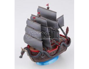 BANDAI MODEL KIT ONE PIECE GRAND SHIP COLL DRAGON SHIP MODEL KIT