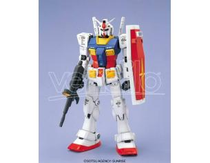 BANDAI MODEL KIT PG GUNDAM RX-78-2 1/60 MODEL KIT