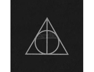 Sciarpa Foulard I doni della Morte Harry Potter 190 cm Ufficiale Cinereplicas