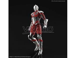 Bandai Model Kit Figura Rise Ultraman B Type 1/12 Model Kit