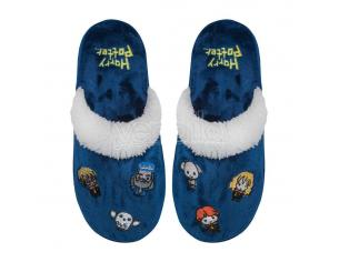 Pantofole Ciabatte Kawaii Notte stellata Harry Potter S/M (36/39) Cinereplicas