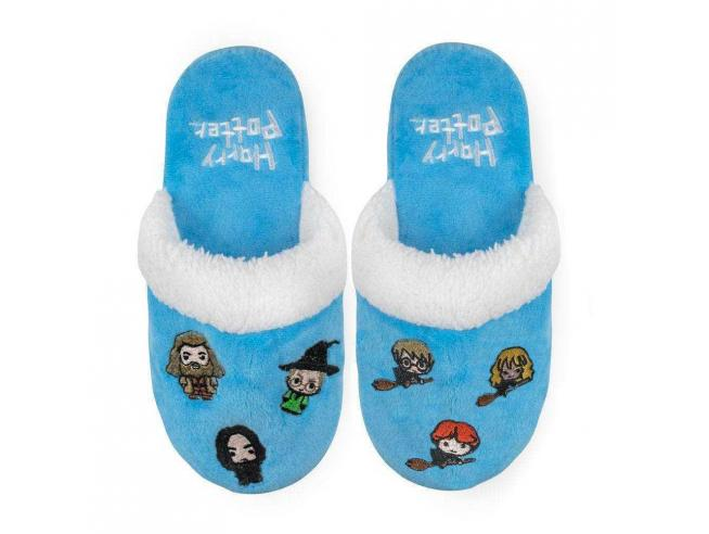 Pantofole Bambino Ciabatte Kawaii Harry Potter e Amici S/M (31/33) Cinereplicas