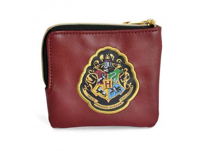 Portafoglio Hogwarts 9 3/4 Harry Potter Ufficiale Cinereplicas