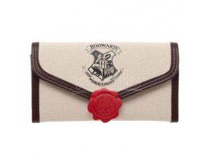 Portafoglio donna Hogwarts Harry Potter 17 cm Ufficiale Cinereplicas