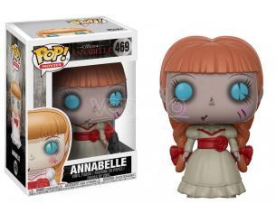 Funko Annabelle POP Horror Vinile Figura Annabelle 9 cm Esclusiva