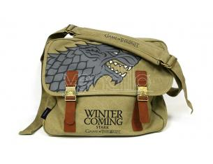 SD TOYS GAME OF THRONES STARK MESSENGER BAG BORSA