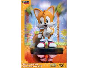 FIRST4FIGURES SONIC BOOM8 SERIES VOL3 TAILS FIGURA