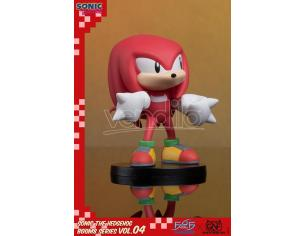 FIRST4FIGURES SONIC BOOM8 SERIES VOL4 KNUCKLES FIGURA