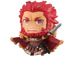 MEGAHOUSE PETIT CHARA FATE GRAND ORDER VOL 2 BOX(6 MINI FIGURA