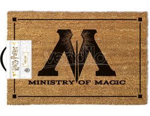 PYRAMID INTERNATIONAL HARRY POTTER MINISTRY OF MAGIC DOORMAT ZERBINO