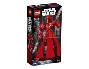 LEGO STAR WARS 75529 - GUARDIA PRETORIANA ELITE SCATOLA ROVINATA