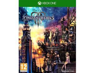 KINGDOM HEARTS III GIOCO DI RUOLO (RPG) - XBOX ONE
